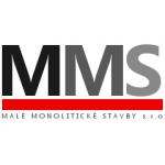 Malé monolitické stavby, s.r.o. – logo společnosti