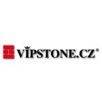 VIPSTONE.CZ - kamenné a cihlové obklady – logo společnosti