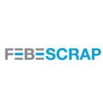 FEBE SCRAP s.r.o. – logo společnosti