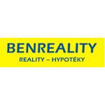 Ben realitní kancelář s.r.o. – logo společnosti