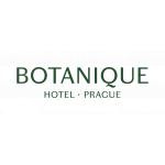 Botanique hotel Prague **** – logo společnosti