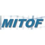 MITOF holding s.r.o. – logo společnosti