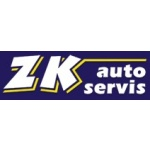 ZK AUTOSERVIS ZDENĚK KOMÁREK – logo společnosti