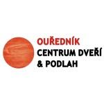 Ouředník Radek - Centrum dveří & podlah – logo společnosti