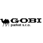 GOBI parket s.r.o. – logo společnosti