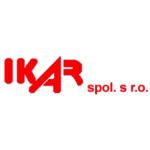 IKAR spol. s r.o. – logo společnosti