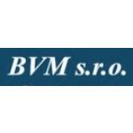 BVM s.r.o. – logo společnosti