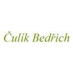 Čulík Bedřich – logo společnosti