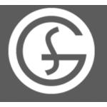 GEODETICKÉ SDRUŽENÍ s.r.o. – logo společnosti