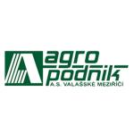 Agropodnik, a.s. Valašské Meziříčí – logo společnosti