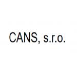CANS, s.r.o. – logo společnosti