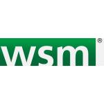 WSM - Czech Republic s.r.o. – logo společnosti
