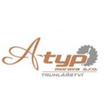 A-typ Morava s.r.o.- TRUHLÁŘSTVÍ A-typ – logo společnosti