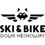 Bikershop and ski s.r.o. – logo společnosti