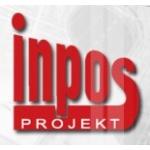 Inpos - projekt, s.r.o. – logo společnosti
