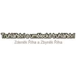 Truhlářství a umělecké truhlářství – logo společnosti