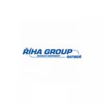 ŘÍHA GROUP, spol. s r.o. – logo společnosti
