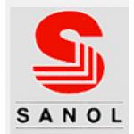 SANOL, spol. s r.o. – logo společnosti
