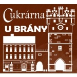 Cakl Jan - CUKRÁRNA U BRÁNY – logo společnosti