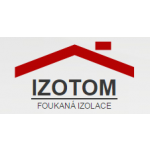 Tomáš Dvořák- IZOTOM – logo společnosti