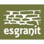 Čáslavová Bohumila- ESGRANIT – logo společnosti
