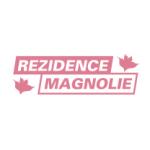 Aveliant SE- Rezidence Magnolie – logo společnosti