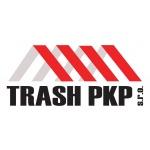 TRASH-PKP s.r.o. – logo společnosti