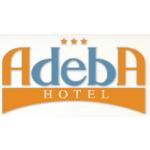 ADEBA s.r.o.- Hotel Adeba – logo společnosti