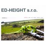 ED-HEIGHT s.r.o. – logo společnosti