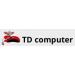 TD computer s.r.o. – logo společnosti