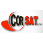 CORSAT s.r.o. – logo společnosti