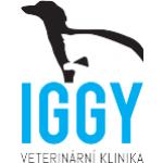 Veterinární klinika IGGY – logo společnosti