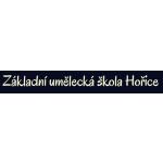Základní umělecká škola Hořice, Havlíčkova 1107 – logo společnosti