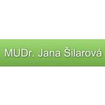 MUDr. Jana Šilarová – logo společnosti