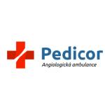 MUDr. Dušan Kučera, Ph.D. - angiologická ambulance – logo společnosti