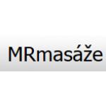 MR masáže – logo společnosti