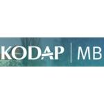 KODAP MB, s.r.o. – logo společnosti