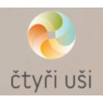 4 Uši - Centrum pro řešení konfliktů a zdravou komunikaci – logo společnosti