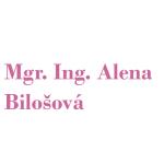 Psychologické poradenství a terapie Mgr. Ing. Alena Bilošová – logo společnosti
