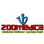 MVDr. Anna Tylečková - ZOOMEDICA – logo společnosti