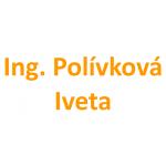 Ing. Polívková Iveta – logo společnosti