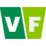 VF, a.s – logo společnosti