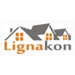 Skřičil Jakub- Lignakon – logo společnosti