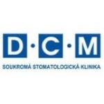 D.C.M. klinika, s.r.o. – logo společnosti