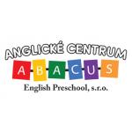 Koflová Radka- Anglická školka ABACUS English Preschool – logo společnosti