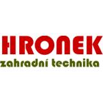 Hronek Miloslav – logo společnosti