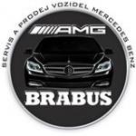 Mercedes Cars & Servis – logo společnosti