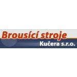 BROUSÍCÍ STROJE KUČERA s.r.o. – logo společnosti