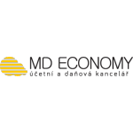 MD ECONOMY s.r.o. – logo společnosti