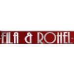 Rohel Oldřich – logo společnosti